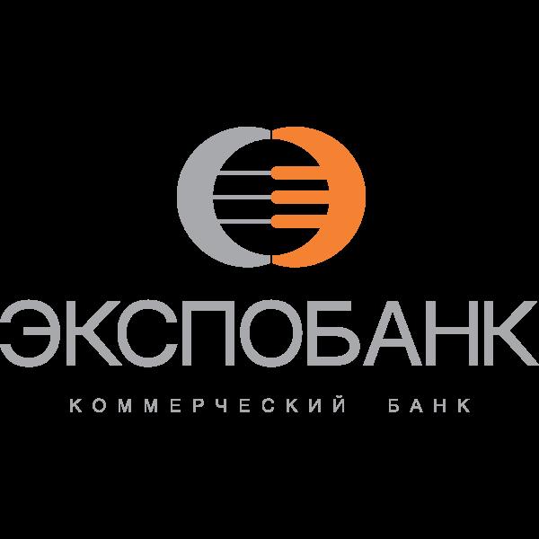 Expobank commercial bank Logo ,Logo , icon , SVG Expobank commercial bank Logo