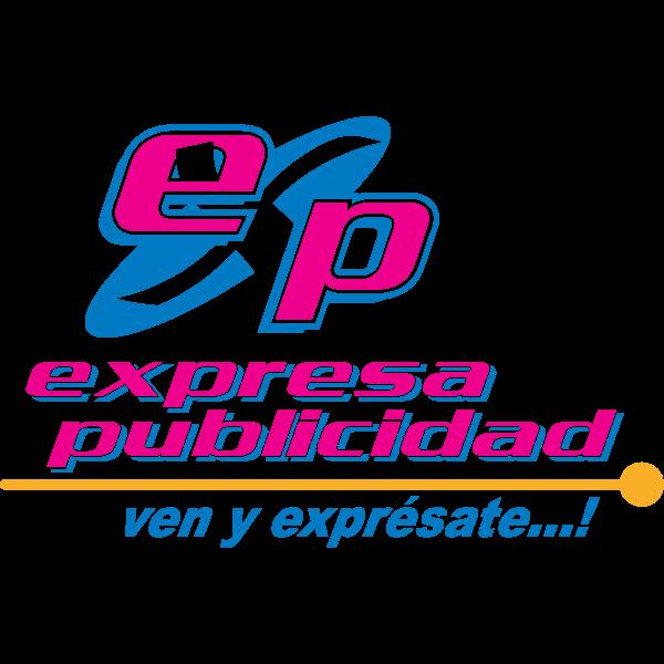 expresa publicidad Logo ,Logo , icon , SVG expresa publicidad Logo