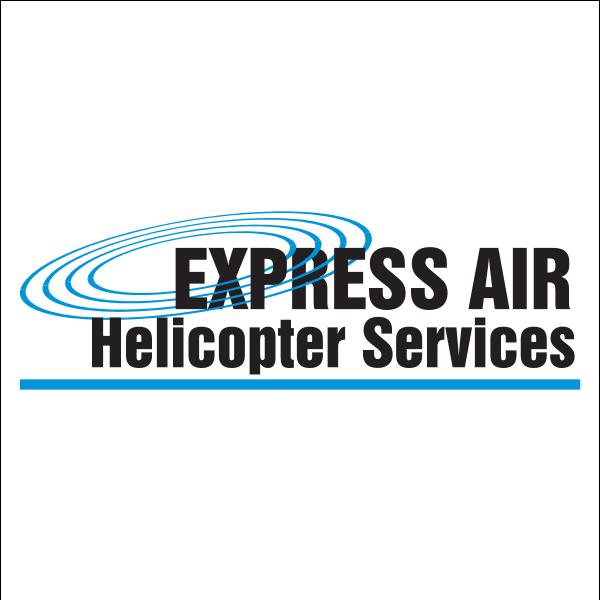Express Air Helicopter Services Logo ,Logo , icon , SVG Express Air Helicopter Services Logo