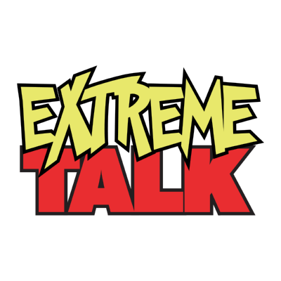 extreme talk