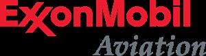 ExxonMobil Aviation Logo ,Logo , icon , SVG ExxonMobil Aviation Logo