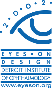 Eyes On Design Logo ,Logo , icon , SVG Eyes On Design Logo