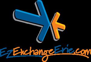 Ez Exchange Erie Logo ,Logo , icon , SVG Ez Exchange Erie Logo