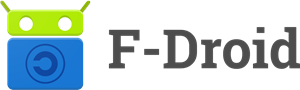F-Droid Logo ,Logo , icon , SVG F-Droid Logo