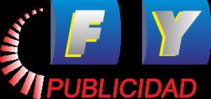 F Y PUBLICIDAD Logo ,Logo , icon , SVG F Y PUBLICIDAD Logo