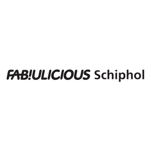 Fabiulicous Schiphol Logo ,Logo , icon , SVG Fabiulicous Schiphol Logo