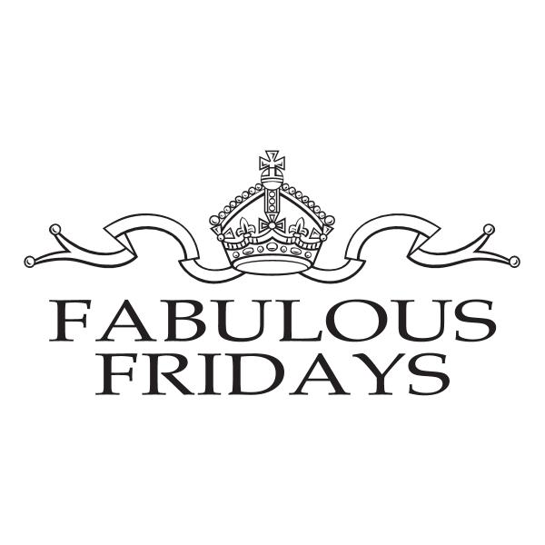 Fabulous Fridays Logo ,Logo , icon , SVG Fabulous Fridays Logo