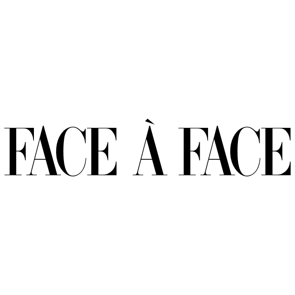 Face A Face ,Logo , icon , SVG Face A Face