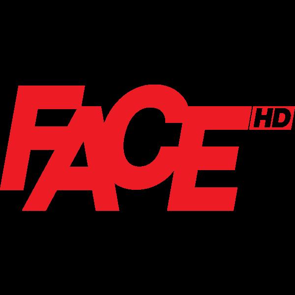 Face HD Logo ,Logo , icon , SVG Face HD Logo