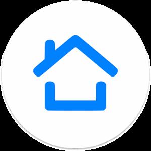 Facebook Home Logo ,Logo , icon , SVG Facebook Home Logo