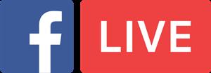 Facebook Live Logo ,Logo , icon , SVG Facebook Live Logo