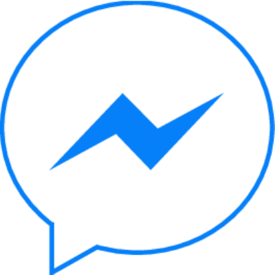 Facebook Messenger Lite Logo ,Logo , icon , SVG Facebook Messenger Lite Logo