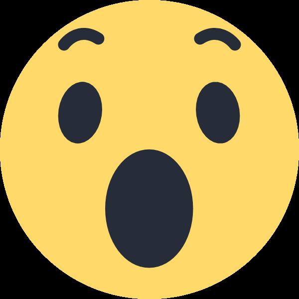 Facebook Wow ,Logo , icon , SVG Facebook Wow