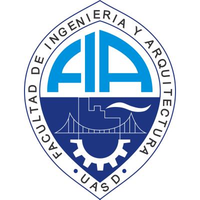 Facultad de ingenieria y arquitectura UASD LOGO ,Logo , icon , SVG Facultad de ingenieria y arquitectura UASD LOGO