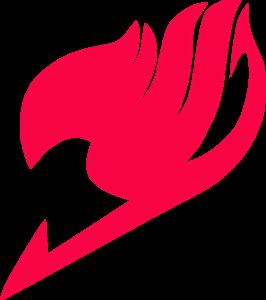Fairy Tail Emblem Logo ,Logo , icon , SVG Fairy Tail Emblem Logo
