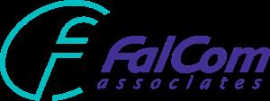 FalCom Logo ,Logo , icon , SVG FalCom Logo