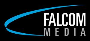 Falcom Media Logo ,Logo , icon , SVG Falcom Media Logo