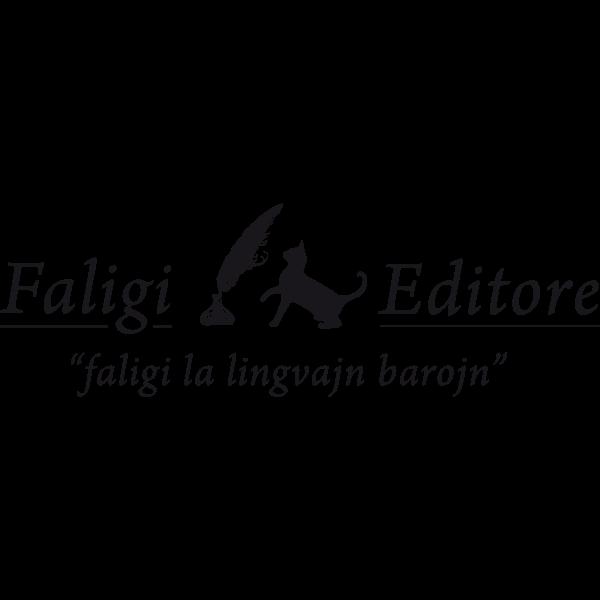 Faligi Editore Logo ,Logo , icon , SVG Faligi Editore Logo
