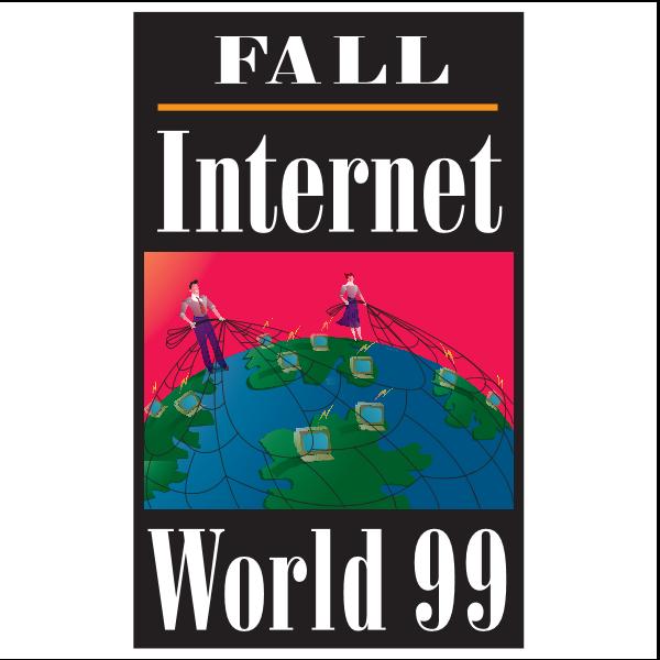 Fall Internet World 99 Logo ,Logo , icon , SVG Fall Internet World 99 Logo