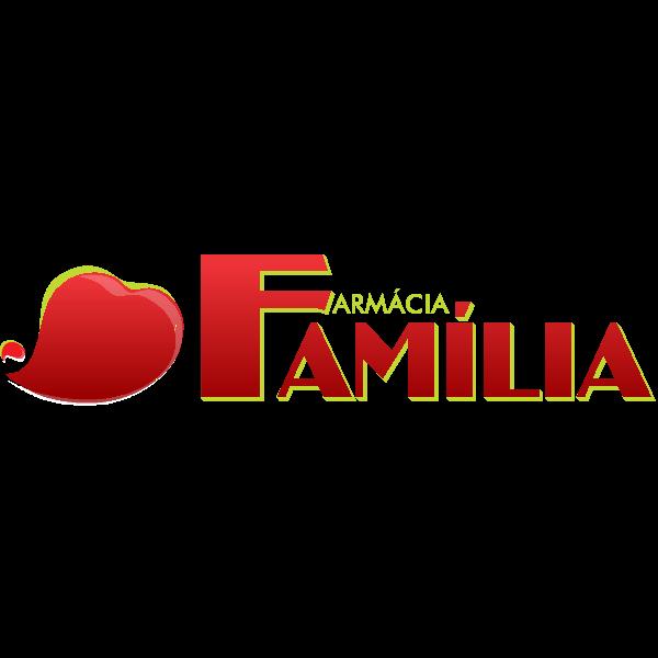 FAMÁCIA FAMÍLIA Logo ,Logo , icon , SVG FAMÁCIA FAMÍLIA Logo