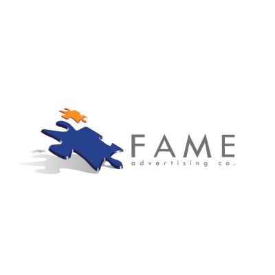 fame logo ,Logo , icon , SVG fame logo