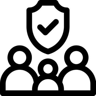 family ,Logo , icon , SVG family