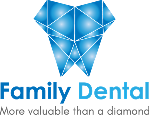 Family Dental Logo ,Logo , icon , SVG Family Dental Logo