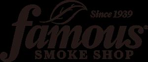 Famous Smoke Shop Logo ,Logo , icon , SVG Famous Smoke Shop Logo