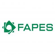 Fapes Logo ,Logo , icon , SVG Fapes Logo