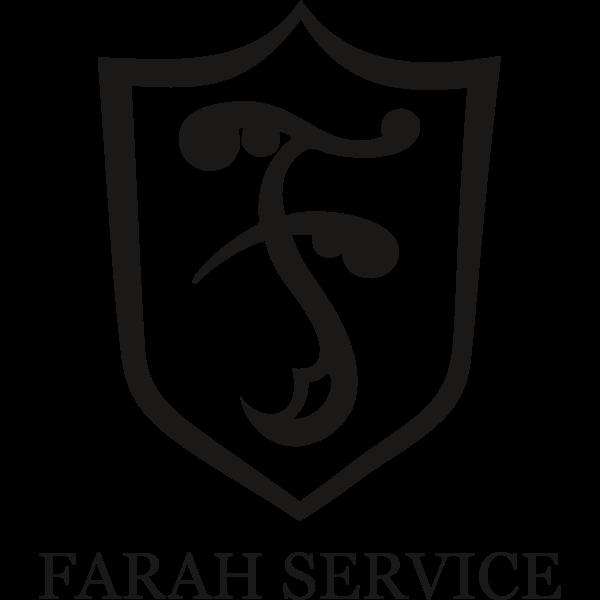 Farah Service Logo ,Logo , icon , SVG Farah Service Logo