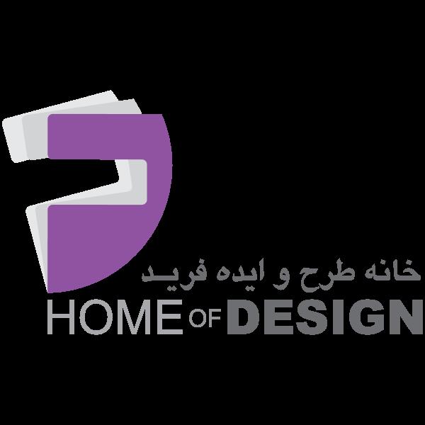 Farid – Home of design Logo ,Logo , icon , SVG Farid – Home of design Logo