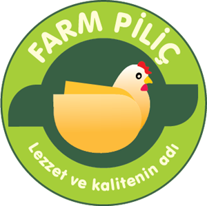 Farm Piliç Logo ,Logo , icon , SVG Farm Piliç Logo