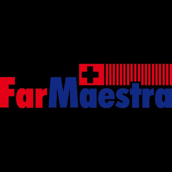 Farmaestra Logo ,Logo , icon , SVG Farmaestra Logo