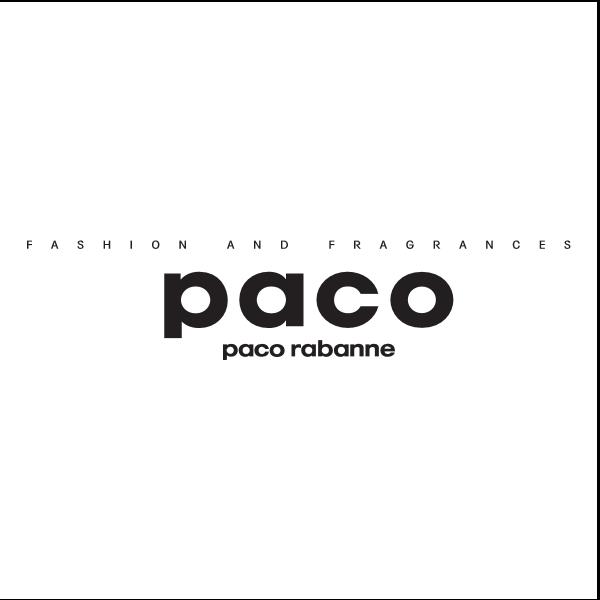 Fashion And Fragrances Paco Logo ,Logo , icon , SVG Fashion And Fragrances Paco Logo