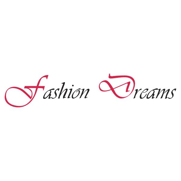Fashion Dreams Logo ,Logo , icon , SVG Fashion Dreams Logo