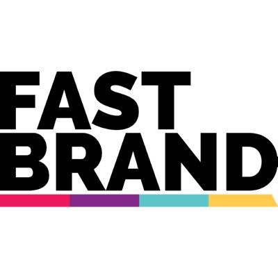 fast brand ,Logo , icon , SVG fast brand