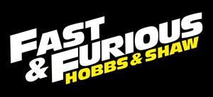 Fast & Furious Presents – Hobbs & Shaw Logo ,Logo , icon , SVG Fast & Furious Presents – Hobbs & Shaw Logo