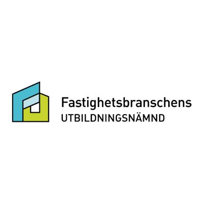 fastighetsbranschens utbildningsnamnd ,Logo , icon , SVG fastighetsbranschens utbildningsnamnd