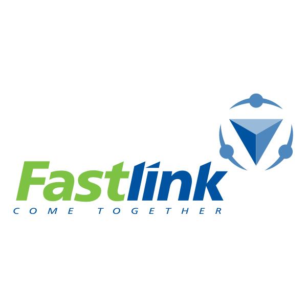 Fastlink Logo ,Logo , icon , SVG Fastlink Logo
