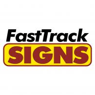 FastTrack Signs LLC Logo ,Logo , icon , SVG FastTrack Signs LLC Logo