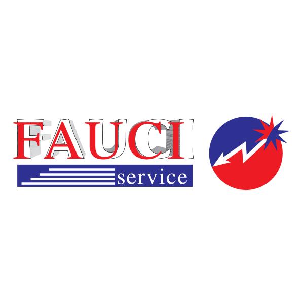 FAUCI service Logo ,Logo , icon , SVG FAUCI service Logo
