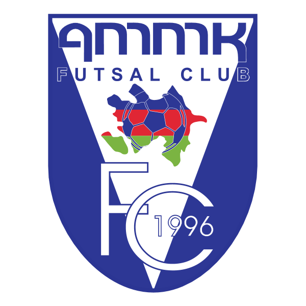 FC AMMK Baku Logo ,Logo , icon , SVG FC AMMK Baku Logo
