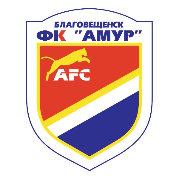 FC Amur Blagoveschensk Logo ,Logo , icon , SVG FC Amur Blagoveschensk Logo