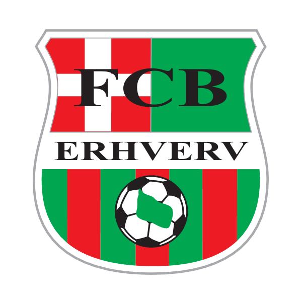 FC Bornholm Logo ,Logo , icon , SVG FC Bornholm Logo