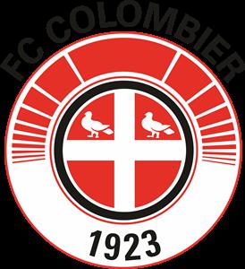 FC Colombier Logo ,Logo , icon , SVG FC Colombier Logo