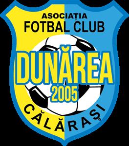 FC Dunarea Calarasi Logo ,Logo , icon , SVG FC Dunarea Calarasi Logo
