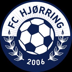 FC Hjorring Logo ,Logo , icon , SVG FC Hjorring Logo