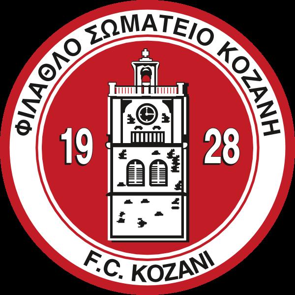 FC Kozani Logo ,Logo , icon , SVG FC Kozani Logo