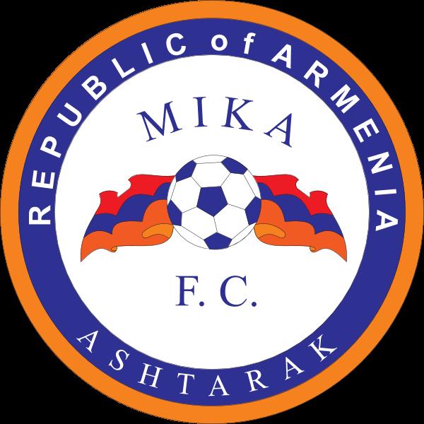 FC Mika Ashtarak (new) Logo ,Logo , icon , SVG FC Mika Ashtarak (new) Logo