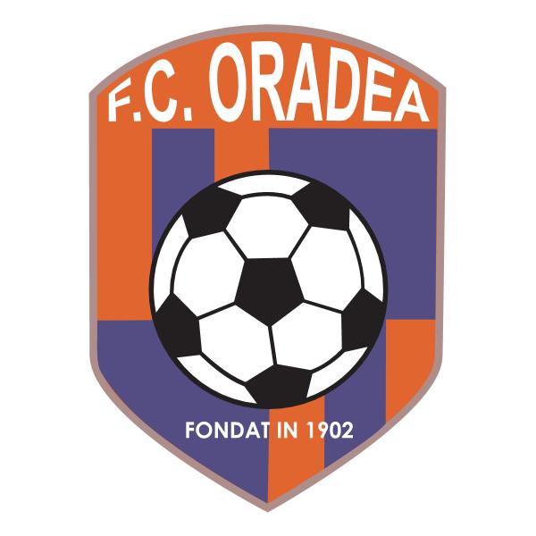 FC Oradea Logo ,Logo , icon , SVG FC Oradea Logo